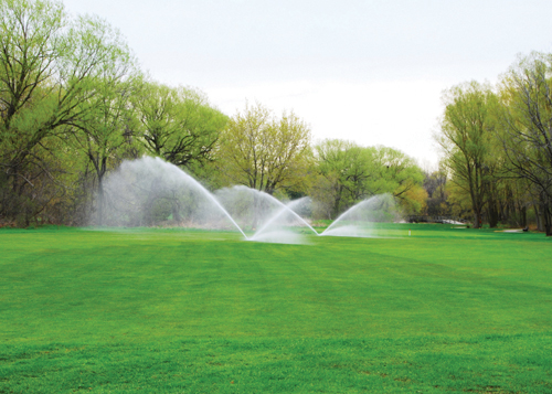 feature image - irrigation