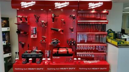 New Range Of Milwaukee Power Tools Available Glenfarrow