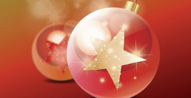 December Christmas Newsletter